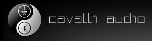 Cavalli Audio